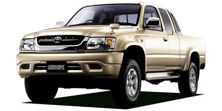 Hilux 02-05 2WD & 4WD