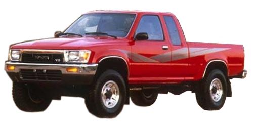 Taro 89-97 2WD & 4WD