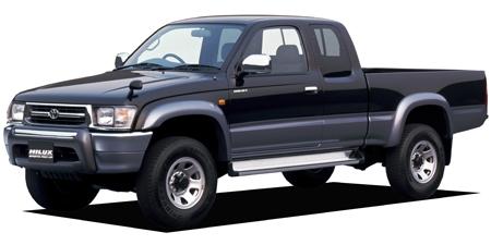 Hilux 98-01 2WD & 4WD