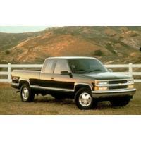 Chevy Pickup 88-98
