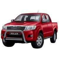 Hilux 12- 2WD & 4WD